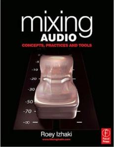 mixing-audio-book