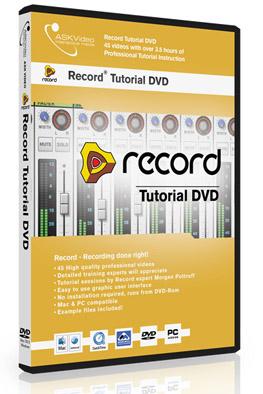 ASKVideo-Record